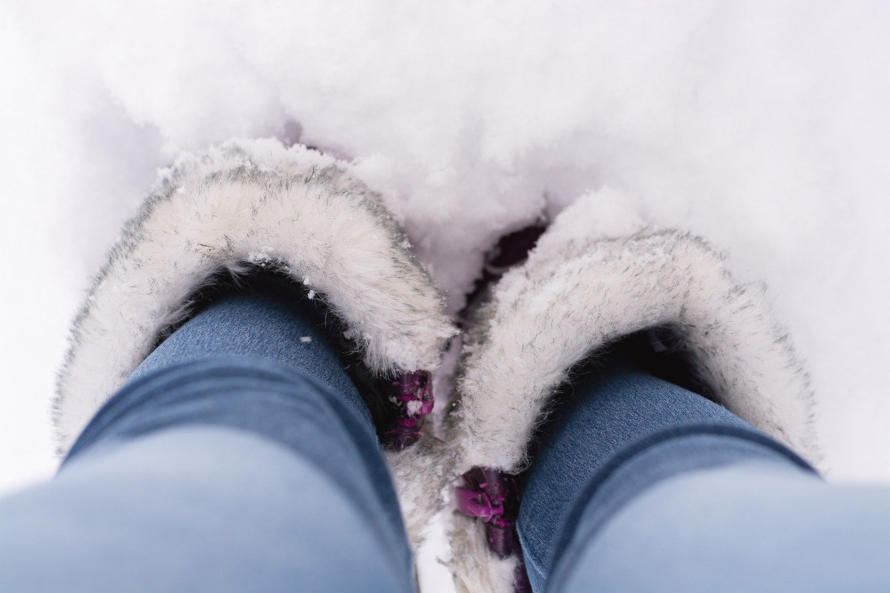 Best Winter Boots For Plantar Fasciitis