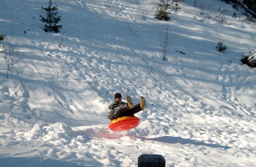 Best Snow Tubes For Snow Tubing In 2020